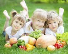 dieta-infantil-nutrición