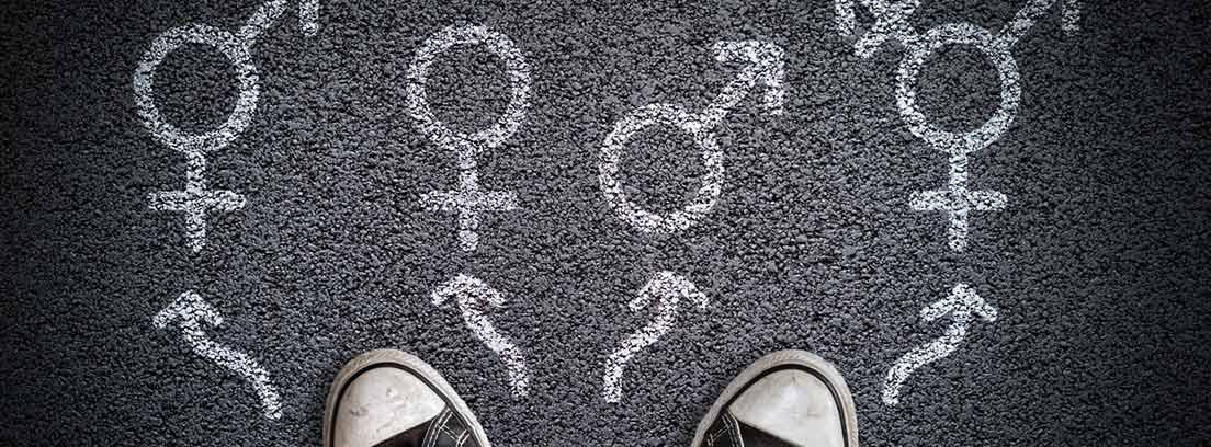 concepto de trastorno de identidad sexual