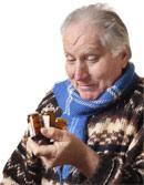 Salud Mayores. Dolor crónico en personas mayores. Tratamiento