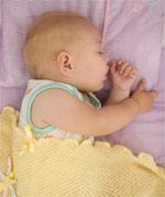 Salud Niño. Monográficos infantiles. Aprendiendo a dormir
