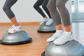 ejercicio para las piernas