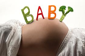 Embarazada Calor