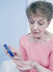 Salud Mayores. Cambios biológicos en personas mayores. Sistema endocrino