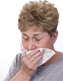 Salud Mayores. Patología respiratoria frecuente en personas mayores. Enfermedad pulmonar obstructiva crónica
