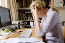sindrome de fatiga crónica