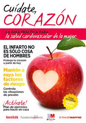 Guía práctica para la salud cardiovascular de la mujer