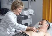 Salud Mayores. Trastornos cardiovasculares en personas mayores. Insuficiencia cardíaca