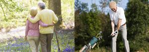 Salud Mayores. Cambios sociales en personas mayores. La jubilación