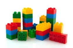 juguetes de construcción para niños