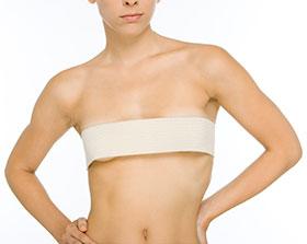 recuperación mamoplastia