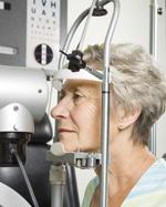 Salud Mayores. Síndromes geriátricos. Alteraciones sensoriales. Alteraciones de la visión