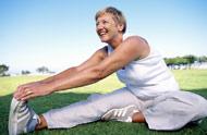 Salud Mujer. Menopausia. Información básica. Deporte