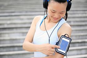 Música y ejercicio