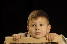 El niño-Psicologia infantil-timidez