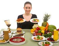 Nutrición y Salud. Nutrición y patologías. Alimentación y Obesidad