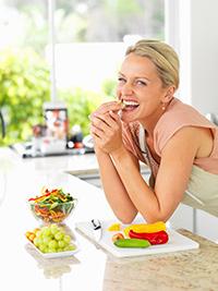 nutrición y salud-nutrición y patologías-ortorexia