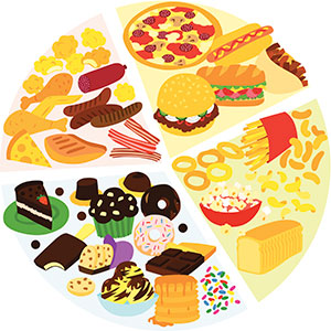 alimentos recomendados