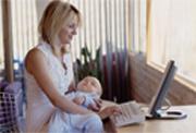 Salud Mujer. El parto. Información básica. Ayudas sociales Post-parto