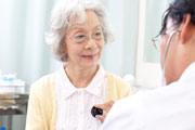 Salud Mayores. Medicina preventiva para mayores. Prevención de la cardiopatía isquémica