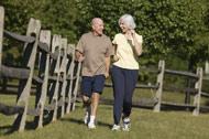 Salud Mayores. Medicina preventiva para mayores. Actividad física