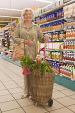 Salud Mayores. Medicina preventiva para mayores. Alimentación y nutrición