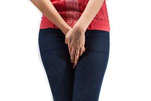 prolapso uterino-dolor pélvico