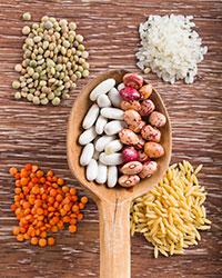nutrición y salud-combinación alimentos-proteinas