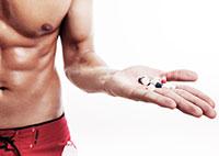 cápsulas coenzima q10