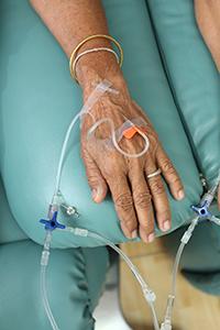 tratamiento quimioterapia