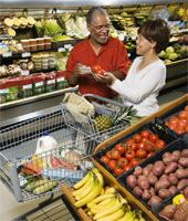 Salud Mayores. La alimentación de personas mayores. Recomendaciones nutricionales