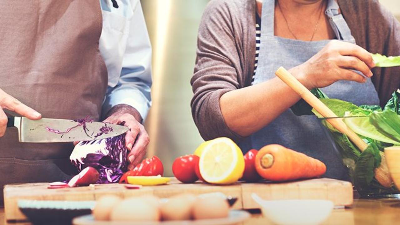 ¿Por qué la nutrición es esencial para nuestra vida diaria?