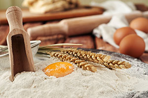 ingredientes,huevos,harina,trigo