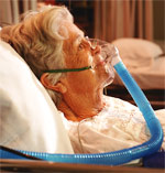 Salud Mayores. Patología respiratoria frecuente en personas mayores. Infecciones respiratorias