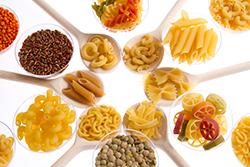 comidas con hidratos de carbono