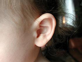 Prevenciónb sordera en el bebé