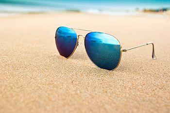 gafas de sol para proteger los ojos - oftalmología - canal Salud