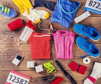 diccionario del corredor - deporte y salud