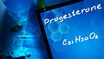 el papel de las hormonas en la vida de la mujer - progesterona