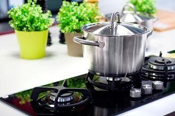 Nutrición - reportajes - Utensilios de cocina de ayer y hoy