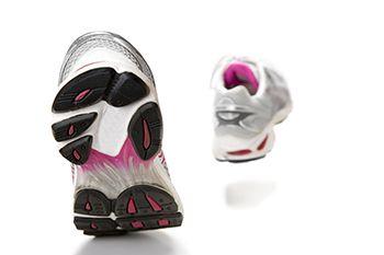 Las zapatillas del corredor - Deporte y Salud - canalSalud