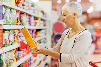 Nutrición y salud - Reportajes - Alimentos saludables