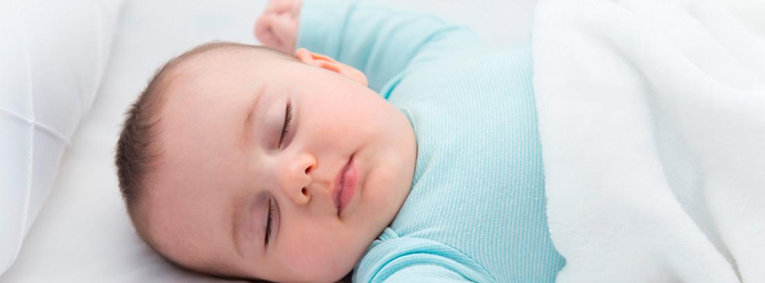 Bebé - Cuidados del bebé -cunas de cartón para evitar muertes súbitas