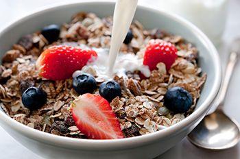 desayuno con cereales - creencias dietéticas