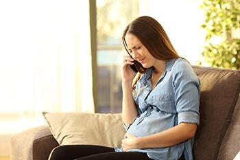 Urgencias en el embarazo dolor abdominal