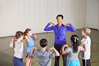 rendimiento escolar y actividad física