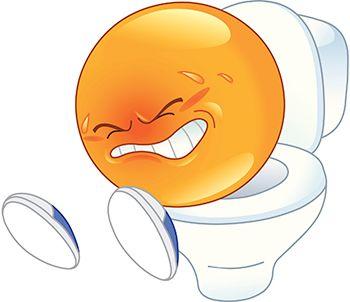 Problemas digestivos - estreñimiento