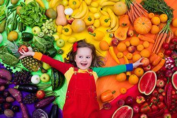 Niño- Prevención y salud del niño- alimentación en los resfriados