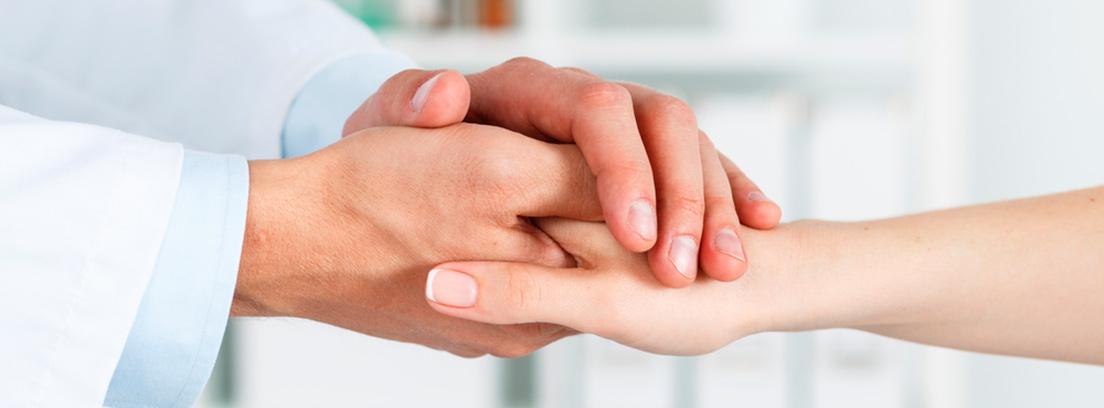 Asociaciones de pacientes