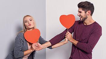 hábitos saludables en la relación de pareja