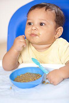 Nutrición y salud - Alimentos de la A a la Z- Legumbres ¿cómo comerlas?